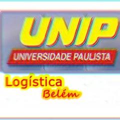 Photo taken at Universidade Paulista - UNIP by Marcus R. on 3/26/2014