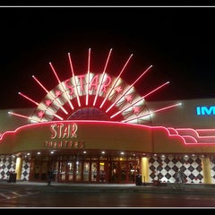 Photo taken at AMC Star Great Lakes 25 by Chris O. on 7/7/2013