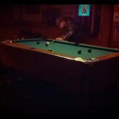 Photo taken at J & L Crescent Lake Inn by Chris O. on 1/18/2013