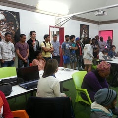 Photo taken at RLabs by Clinton L. on 9/22/2014