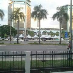 Photo taken at Kumpulan Wang Simpanan Pekerja (KWSP) by Khairul I. on 9/11/2014