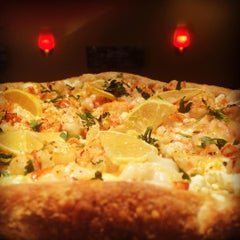 Photo taken at Nina's Pizzeria and Restaurant by Nina's P. on 11/13/2015