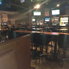 Photo taken at The Draft Bar and Grill by Linda S. on 4/14/2013