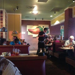 Photo taken at Chili's Grill & Bar by Chris H. on 8/27/2013