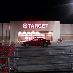Photo taken at Target by Justin T. on 10/26/2012