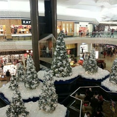 Photo taken at Fair Oaks Mall by Michael A. on 12/16/2012