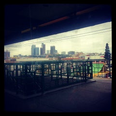 Photo taken at Metro Gold Line - Chinatown Station by Photo L. on 3/3/2013