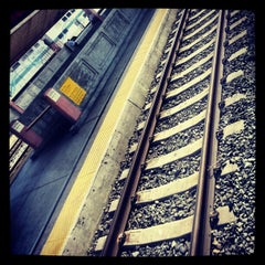 Photo taken at Metro Gold Line - Union Station by Photo L. on 12/6/2012