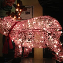 Photo taken at Pig 'n Whistle by Carolyn N. on 12/15/2012