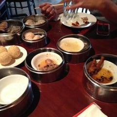 Photo taken at Pagoda by Kristy K. on 11/24/2012