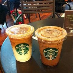 Photo taken at Starbucks by Steel H. on 12/9/2012