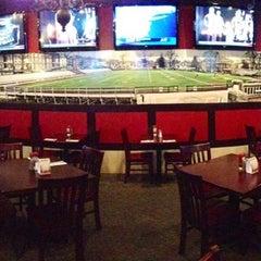 Photo taken at Franklin Steakhouse & Tavern by Oscar B. on 12/13/2012