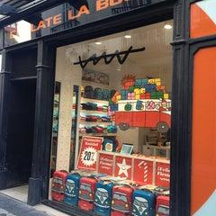 Photo taken at Cállate La Boca by Juan Pablo B. on 12/24/2012