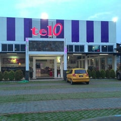 Photo taken at Repoeblik Telo by Tonny K. on 11/15/2014