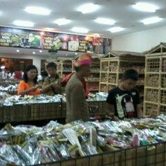 Photo taken at Rama Krisna (Krisna 4) by MrAchy on 10/30/2012