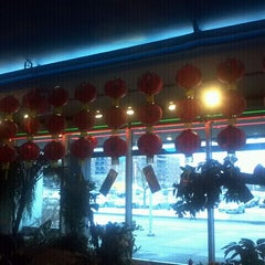 Photo taken at Mandarin Buffet by Annie V. on 1/26/2012