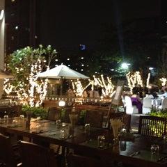 Photo taken at Taste by Areeya D. on 1/27/2012
