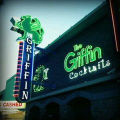 Photo taken at The Griffin by Haley C. on 8/24/2011