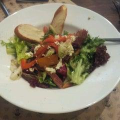 Photo taken at L'USINE: Et la Cafeteria de L'Usine by Kelvin P. on 12/15/2011