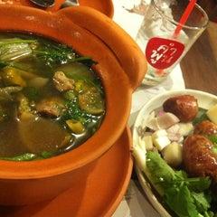 Photo taken at คำพูน (Kum Poon) by ✨Las Y. on 8/18/2012