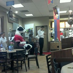 Photo taken at Chick-fil-A by Jessica G. on 5/12/2012