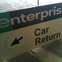 Photo taken at National Car Rental by Sherry S. on 3/29/2012