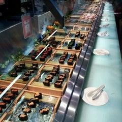 Photo taken at Ichi Umi by Peter X. on 10/24/2011