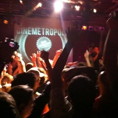 Photo taken at Neumos by Veronica T. on 6/18/2011