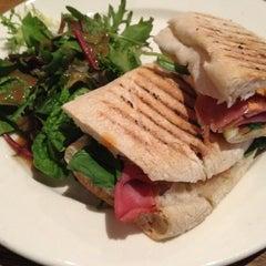 Photo taken at Ruby's Café by Alex R. on 2/24/2012