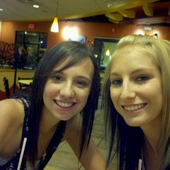 Photo taken at Taco Bell by Christa I. on 5/27/2012