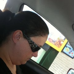 Photo taken at SONIC Drive In by Kristy H. on 8/12/2011