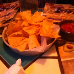 Photo taken at Margaritas Mexican Restaurant by David M. on 8/14/2011