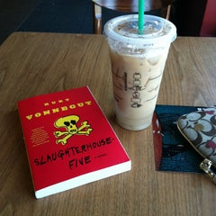 Photo taken at Starbucks by Haley P. on 5/20/2012