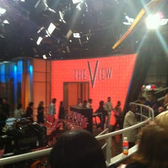 Photo taken at The View by Liv P. on 4/18/2012