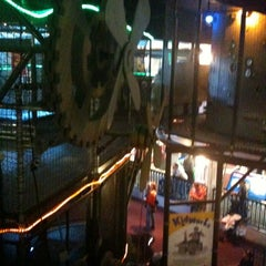 Photo taken at Port Discovery Children's Museum by Will H. on 2/12/2011