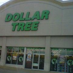 Photo taken at Dollar Tree by Mayra R. on 9/6/2011