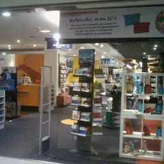 Photo taken at Fnac Alicante Bulevar by Vicente Juan T. on 8/16/2012