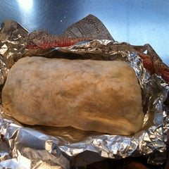 Photo taken at Chipotle Mexican Grill by Andrew A. on 7/31/2012