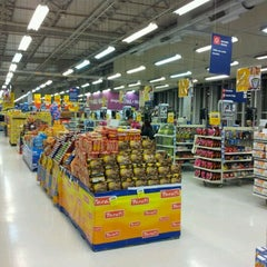 Photo taken at Walmart by João K. on 9/8/2011