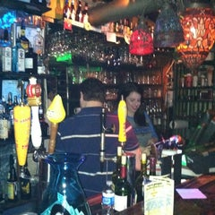 Photo taken at The Grapevine Bar by Ari R. on 12/17/2011