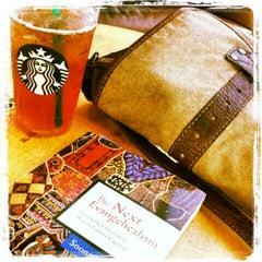 Photo taken at Starbucks by Samuel L. on 4/29/2012