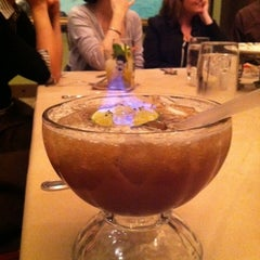 Photo taken at Trader Vic's by AdBroad on 11/3/2011
