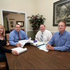 Photo taken at Gallagher & Associates Law Firm, P.A. by Charles G. on 5/14/2012