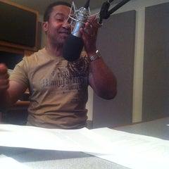 Photo taken at La Mega sbs radio by Mr. Mike on 5/30/2012
