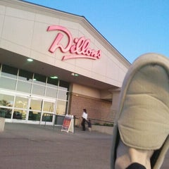 Photo taken at Dillons by Kevin C. on 11/10/2011
