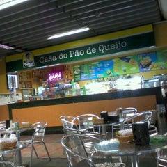 Photo taken at Casa do Pão de Queijo by Khalil P. on 11/5/2011