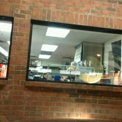 Photo taken at SONIC Drive In by Amber K. on 12/2/2011