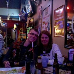 Photo taken at Average Joe's Pub and Grill by J.R. E. on 12/10/2011