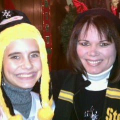 Photo taken at Mullens Bar & Grill by Teresa M. on 12/8/2011