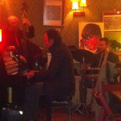 Photo taken at Le Cinquante by Martin C. on 4/19/2012